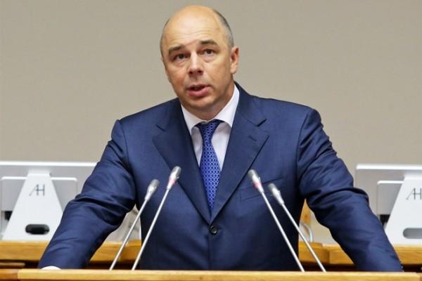 Силуанов пообещал подготовить законопроект  о криптовалютах до конца года