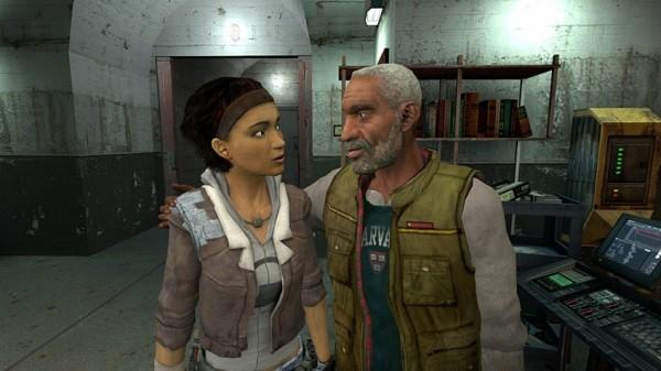 Один из проектов сценария Episode 3 для Half-Life 2 достиг стадии релиза