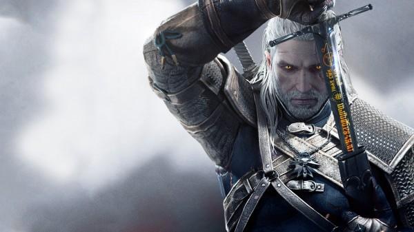 В CD Projekt RED анонсировали скорый выход обновления The Witcher 3 для PS4 Pro и Xbox One X