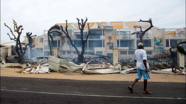 Ураган «Ирма» может причинить Флориде ущерб на сумму $200 млрд