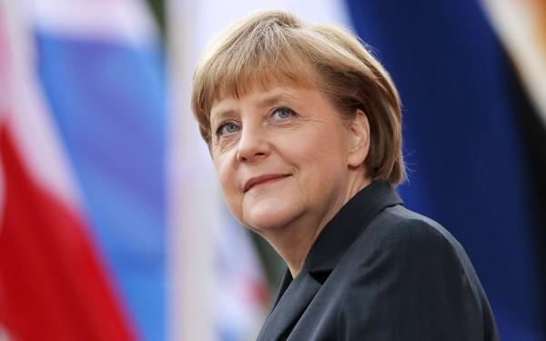 Ангела Меркель признала, что Крым – это российский регион