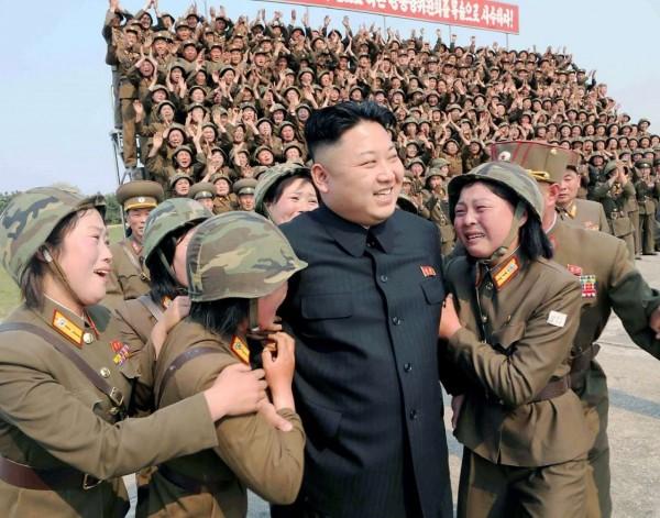 Северная Корея: США почувствует боль и страдание в ответ на новые санкции