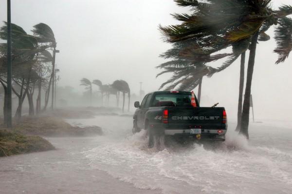 Ураган «Ирма» оставил без электроэнергии более 3 млн жителей Флориды