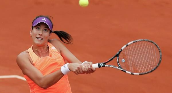 ТОП 10 от WTA: Первая ракетка мира досталась Гарбин Мугурусе из Испании