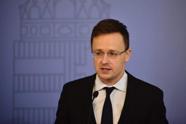 Венгрия не станет поддерживать инициативы Украины