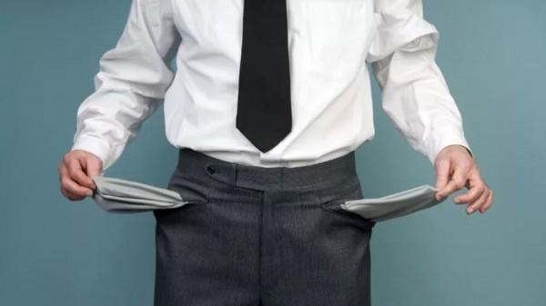 Эксперты назвали число потенциальных банкротов в России