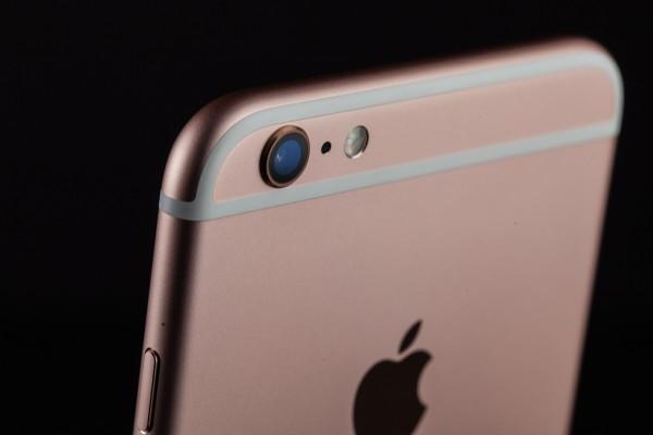 Apple анонсировала выпуск очередного обновления для iPhone