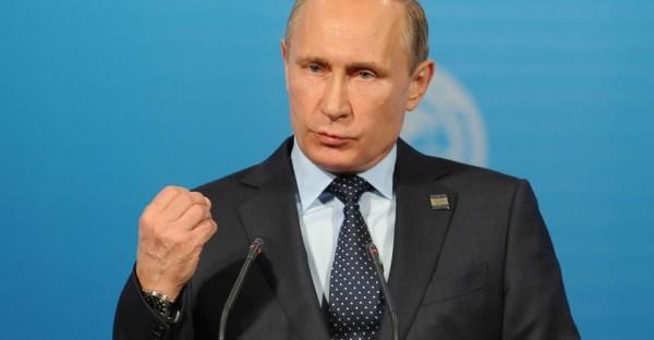 СМИ: Выдвижение Путина в президенты пройдет в 2 этапа