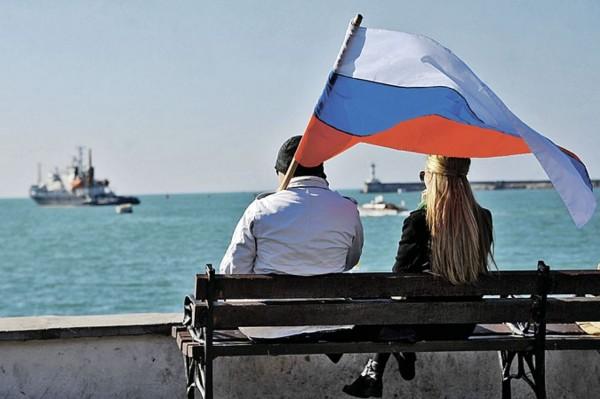 Крым жестко ответил ЕС на нежелание признавать выборы на полуострове