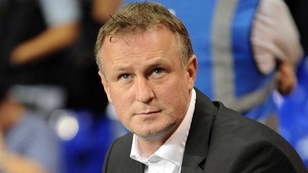 Главного тренера сборной Северной Ирландии арестовали за вождение в пьяном виде