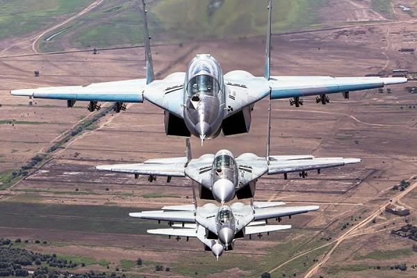 В Сирии ВКС России уничтожили более 180 объектов террористов