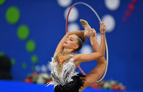 На чемпионате мира FIG в Италии российские гимнастки добились высочайших результатов