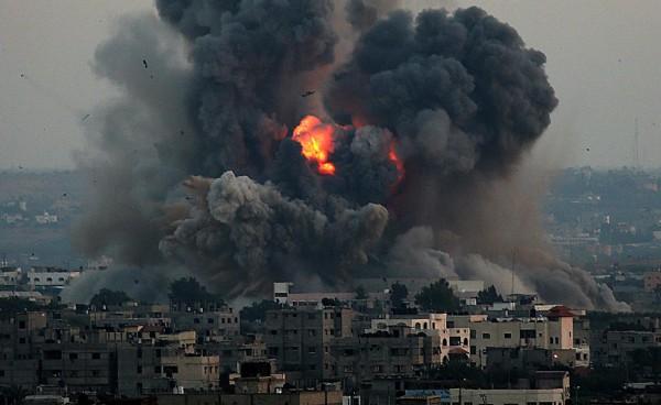 Армия Сирии ведёт наступление на боевиков ИГ в Дейр-эз-Зоре