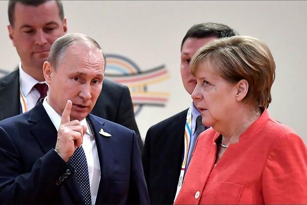 Эксперт прокомментировал статью немецкого Focus с оскорблением Путина