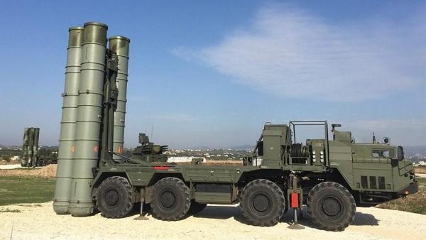 США недовольны покупкой Турции С-400 у России