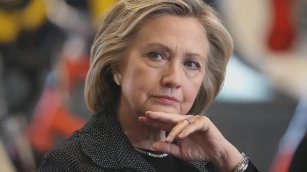 Клинтон обвинила Путина в «личной вендетте» к ней