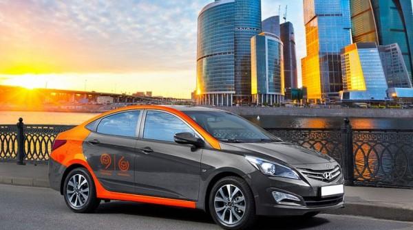 В Москве к концу недели появятся два новых оператора каршеринга