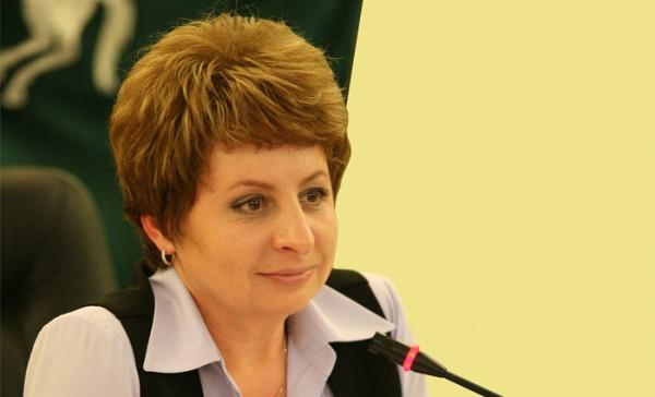 В Госдуме почтили минутой молчания умершую депутата Ирину Евтушенко