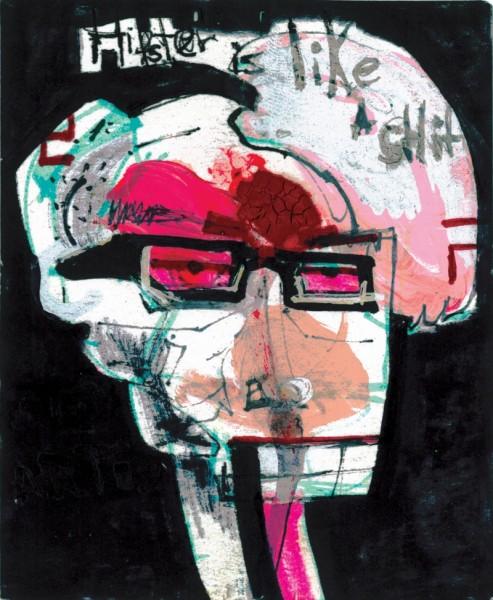Выставка доминиканского художника Хо Бетанкура впервые пройдет в России