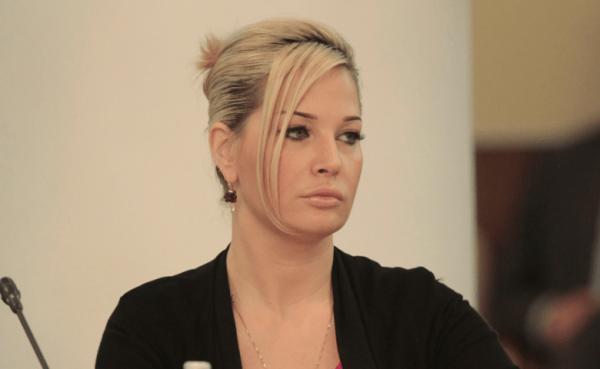 Максакова опровергла раскрытие имен убийц Вороненкова