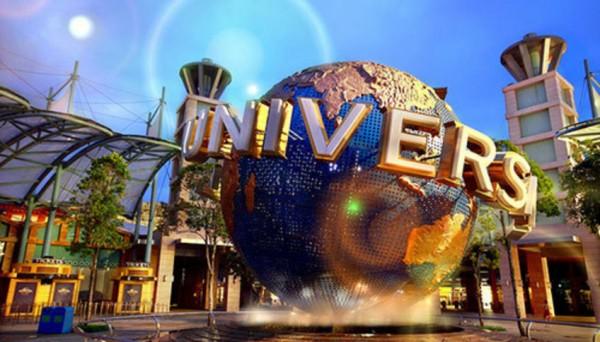 В Новой Москве планируют построить развлекательный парк Universal