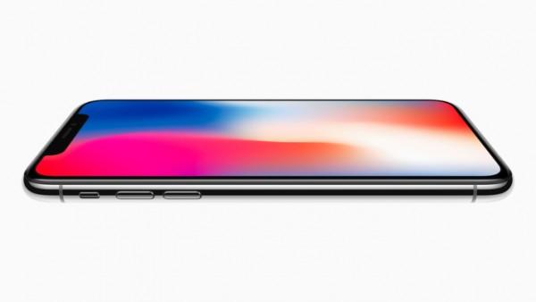 Функция быстрой зарядки обойдётся владельцам iPhone X в 6 тыс рублей