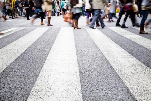 Госдума планирует увеличить штрафы для пешеходов