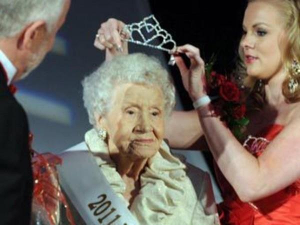 В Уфе состоится конкурс красоты среди пенсионерок
