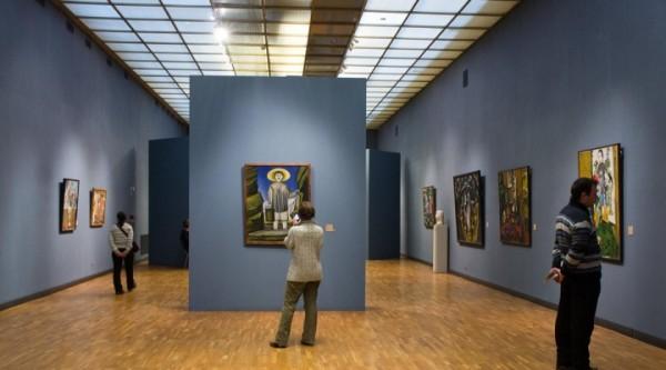 В Приморье откроется выставка Третьяковской Галереи в ноябре