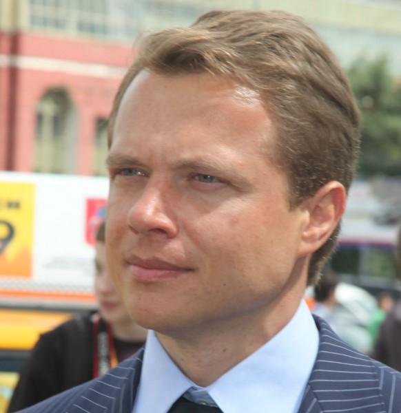Лискутов сообщил о внедрении видеорегистраторов в электрички Москвы