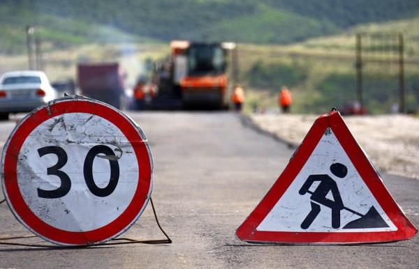 В Иркутской области дорожники устранили грунтовый разрыв на федеральной трассе «Вилюй»