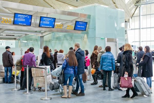 Турфирма из Калининграда продавала россиянам поддельные билеты