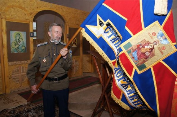 Защитить «Матильду» от православных радикалов готовы казаки
