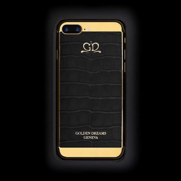 iPhone X появится в продаже в корпусе из золота