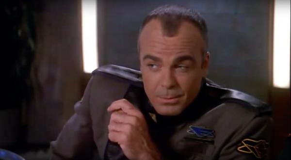 Скончался звезда сериала «Вавилон 5» Джерри Дойл