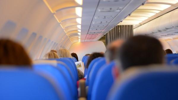 Минюст предлагает увеличить в 10 раз штраф за фотосъёмку в самолёте