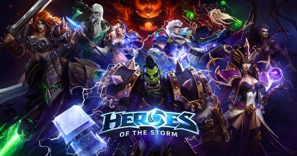 Blizzard анонсировала новую «российскую» карту для Heroes of the Storm