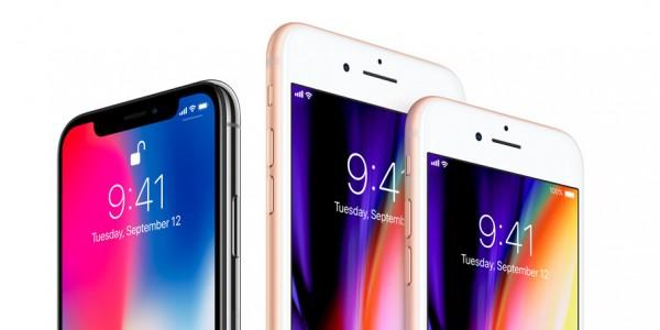 Эксперты подсчитали стоимость комплектующих нового iPhone X