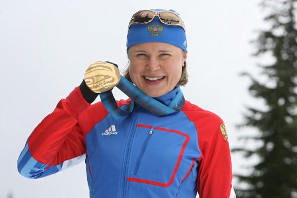 Двукратная олимпийская чемпионка Анна Богалий родила третьего ребёнка