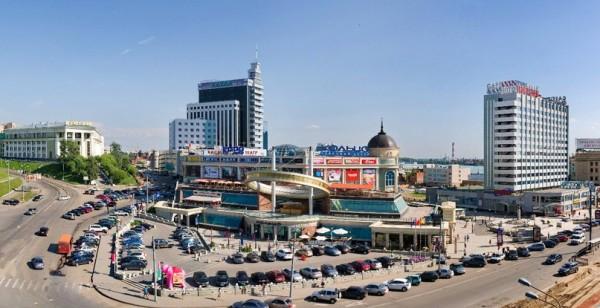 ВКазани эвакуировано девять объектов после звонков оминировании