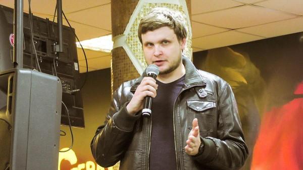 Пранкер Лексус прокомментировал ситуацию с Саакашвили
