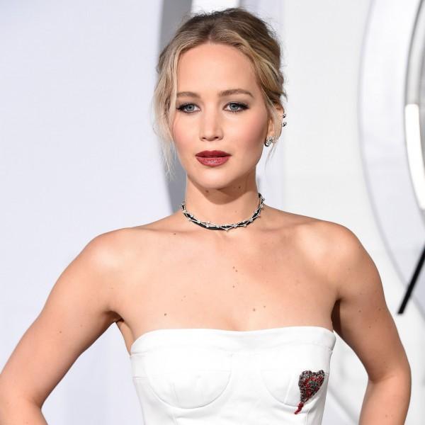 Дженнифер Лоуренс заявила об уходе из кино на пару лет