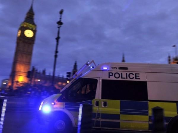 Задержан второй подозреваемый в организации теракта в метро в Лондоне
