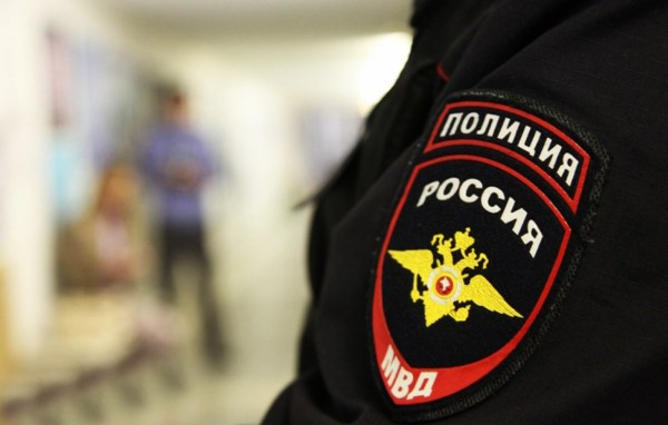 В результате ДТП в Барнауле водителя выбросило из машины