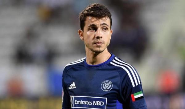 Нилмар приостановил футбольную карьеру из-за депрессии