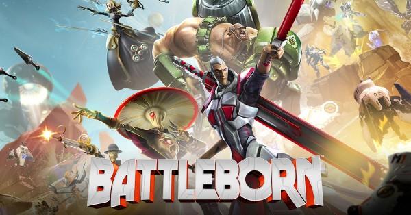 Студия GearBox Software прекратила работу над Battleborn