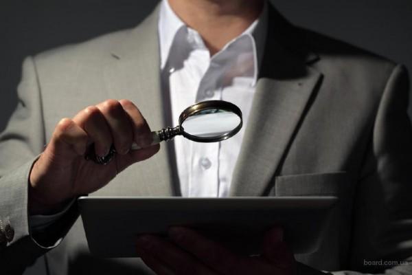 Зачем стоит нанимать частного детектива