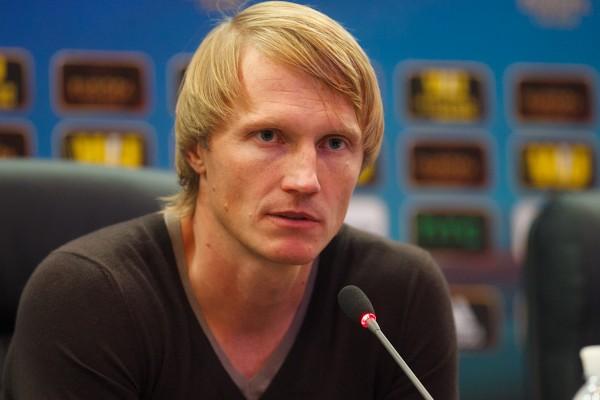 В Киеве открыли памятник погибшему полузащитнику «Динамо» Гусину