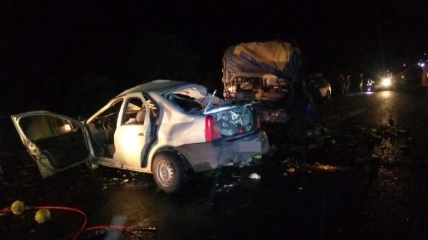 ДТП в Башкорстане унесло жизнь водителя иномарки
