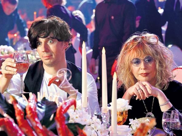 Алле Пугачёвой требуется новый партнёр для записи дуэта